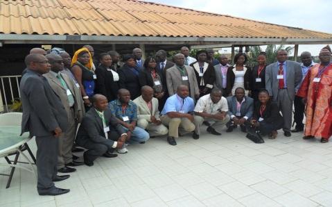 """""""la rencontre d'Abidjan était une plate-forme  d'échanges où les experts du secteur ont partagé leurs expériences"""""""